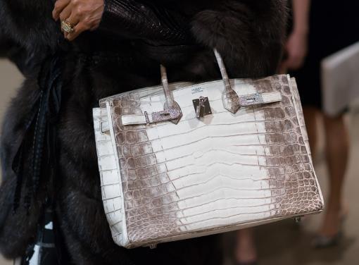 南京爱马仕包包哪里回收,铂金和凯莉哪个值得买?