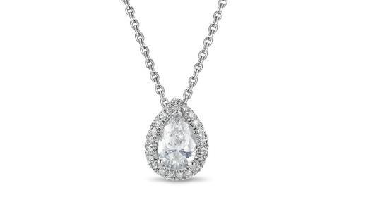 南京钻石回收多少钱,老凤祥钻石项链哪里回收?