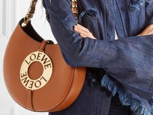 南京loewe包包回收几折,Loewe在哪买划算?
