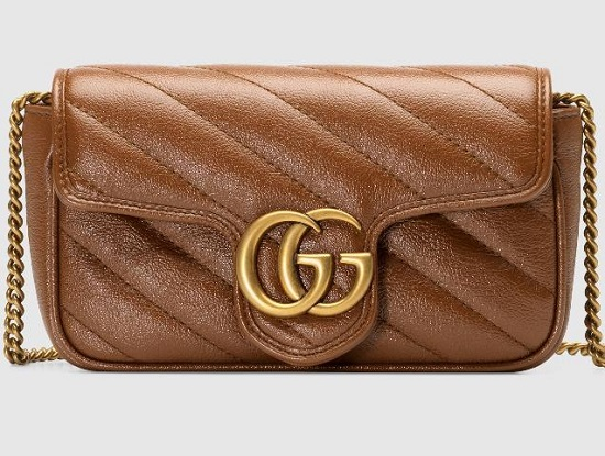 Gucci包包回收多少钱,马尔蒙包包尺寸怎么选?