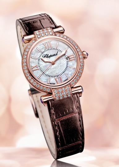 南京肖邦手表回收