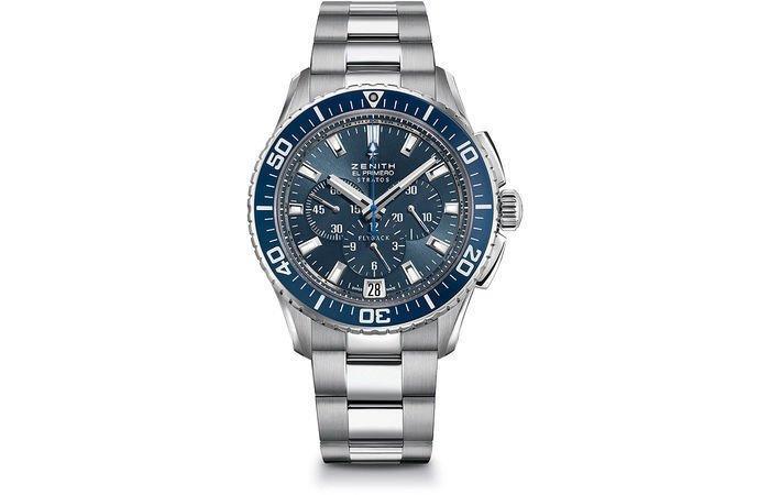 南京真力时手表回收