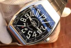 南京罗杰杜彼手表回收主要看什么?