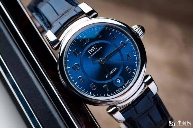 南京6万块万国手表回收