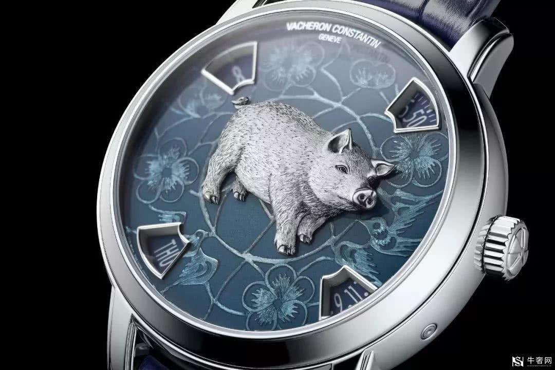 南京伯爵PIAGET POLO系列手表回收