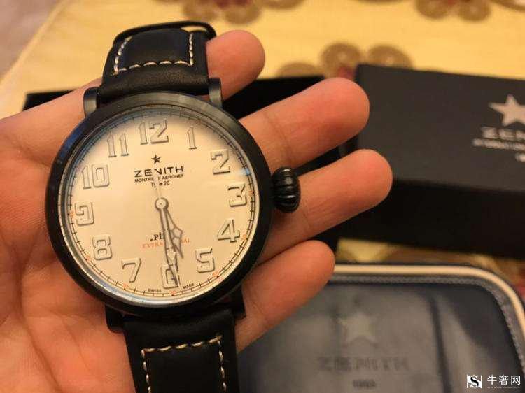 南京手表回收