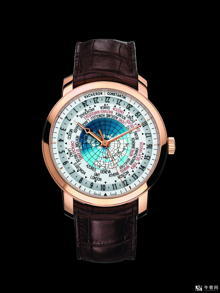 南京江诗丹顿手表回收