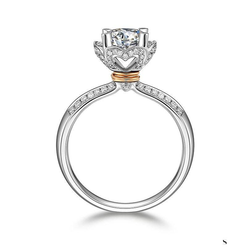 南京2万元钻石戒指回收