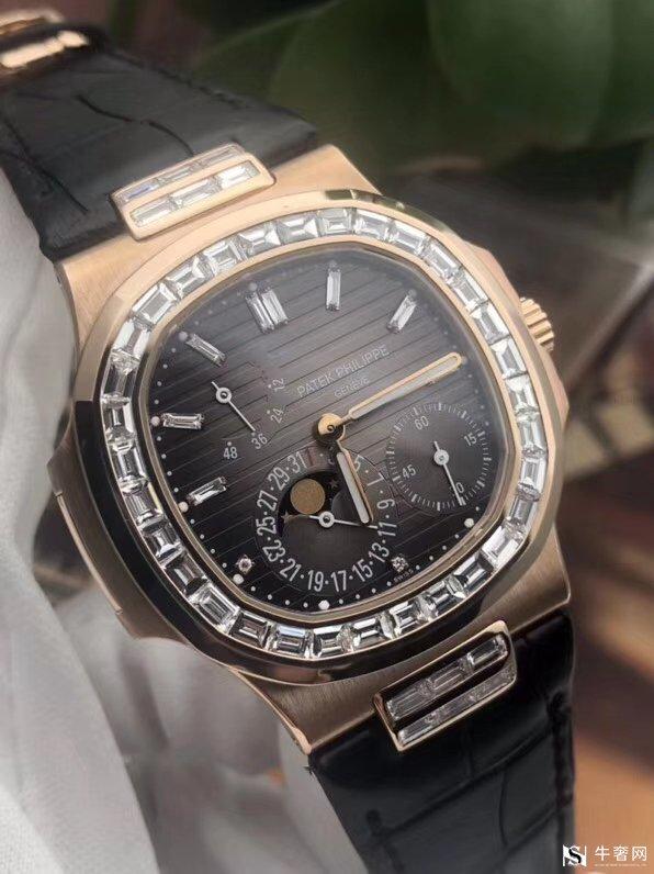 南京百达翡丽手表回收