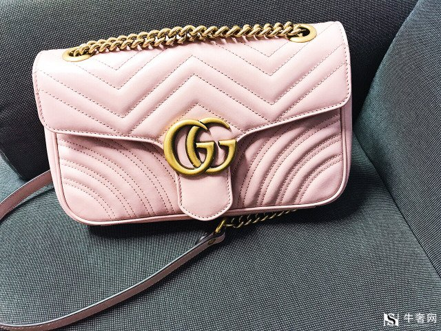 南京Gucci包回收
