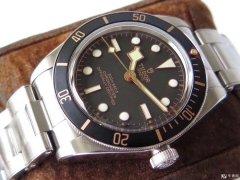 南京帝舵碧湾m79543系列手表回收价格是多少呢?