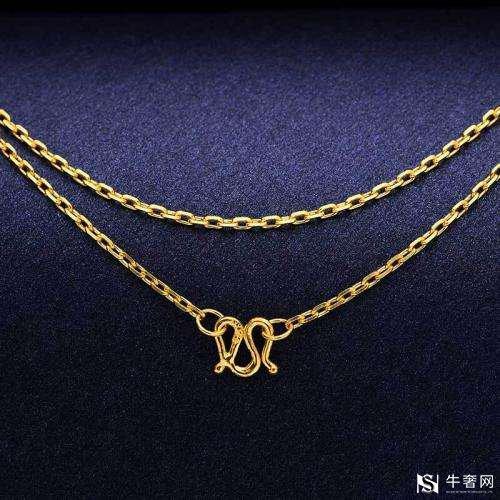 南京黄金回收