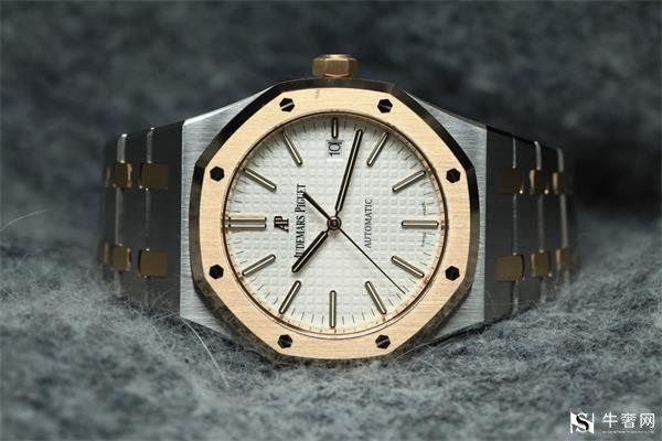 南京爱彼皇家橡树离岸手表回收