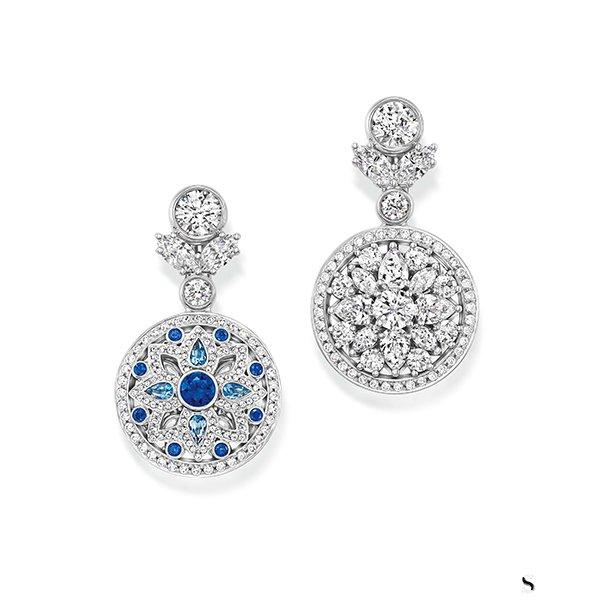 南京海瑞温斯顿珠宝回收