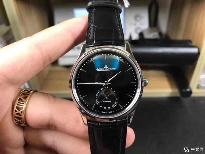 南京积家手表回收