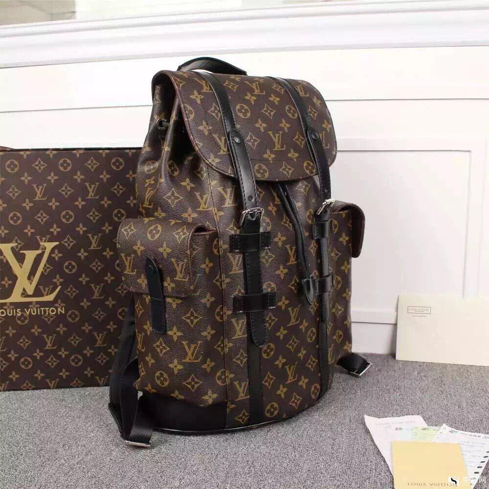 南京LV男士背包回收