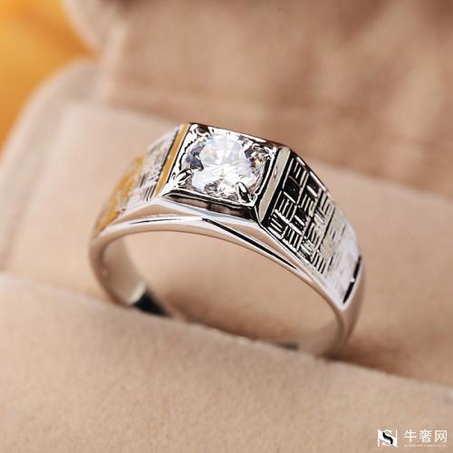 周大福铂金戒指在南京哪里回收