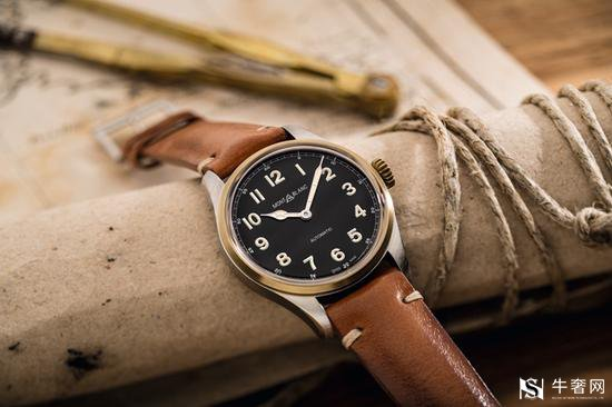南京万宝龙手表回收