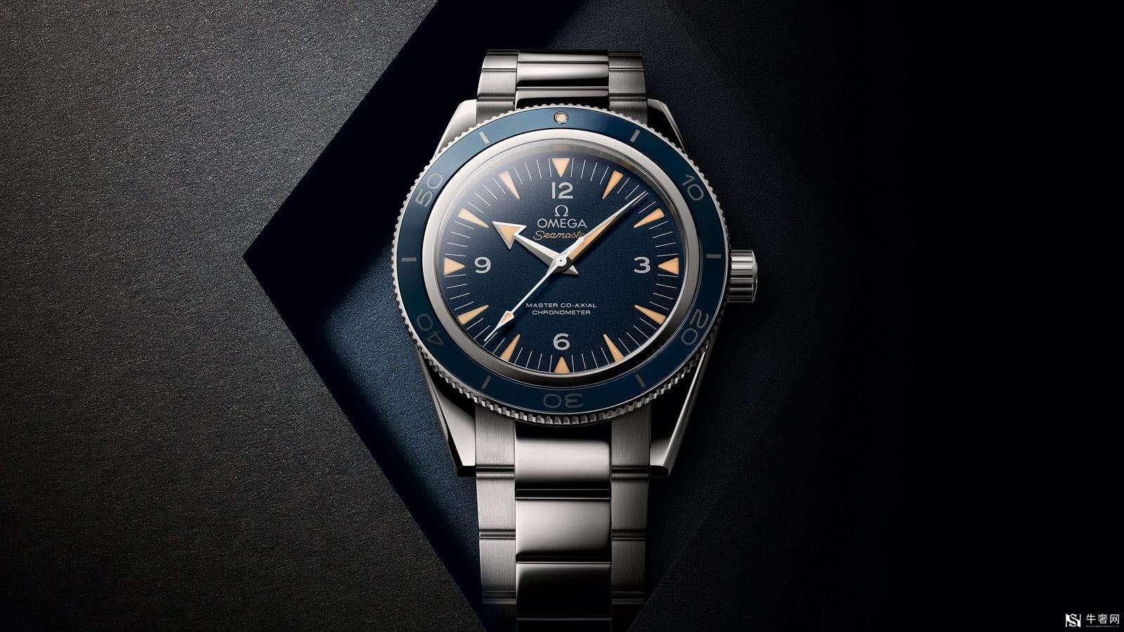 南京欧米茄海马系列手表回收价格