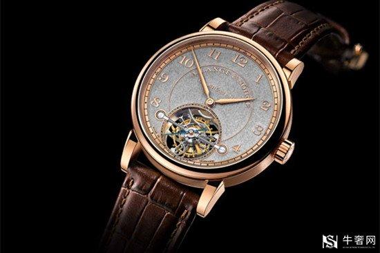 南京朗格手表回收