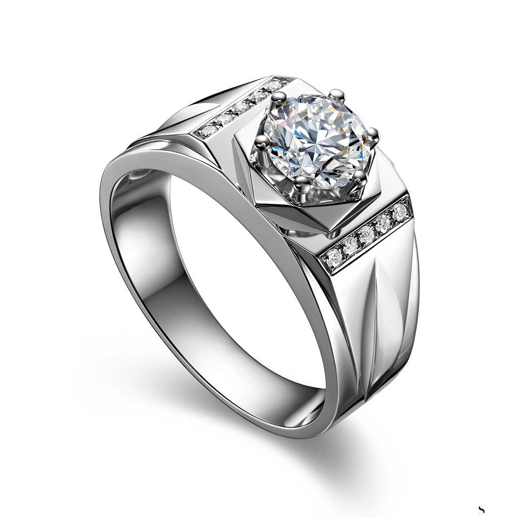 南京金伯利钻石戒指回收