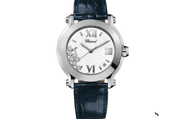 南京走时不准的萧邦手表回收