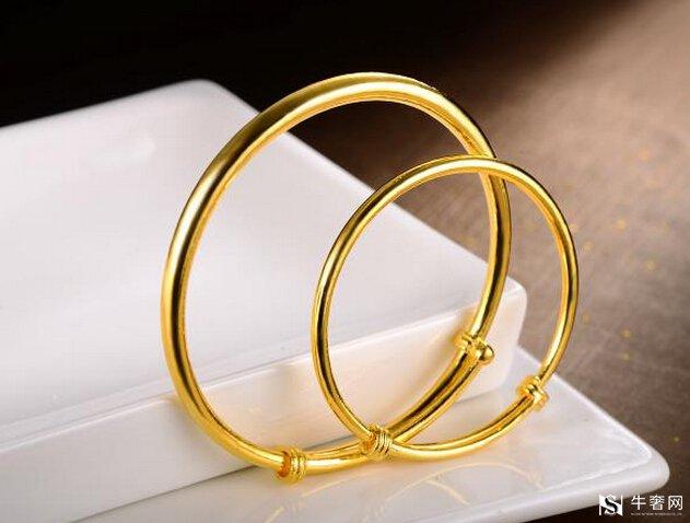 南京现在黄金的回收价格