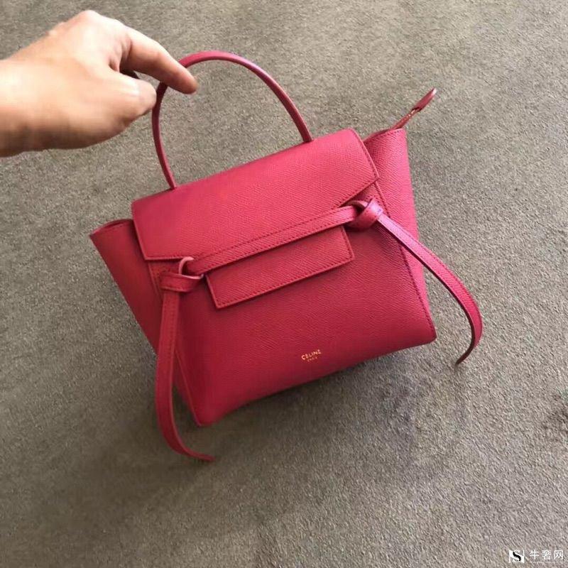 南京赛琳包包回收