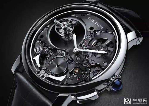 南京卡地亚手表的回收