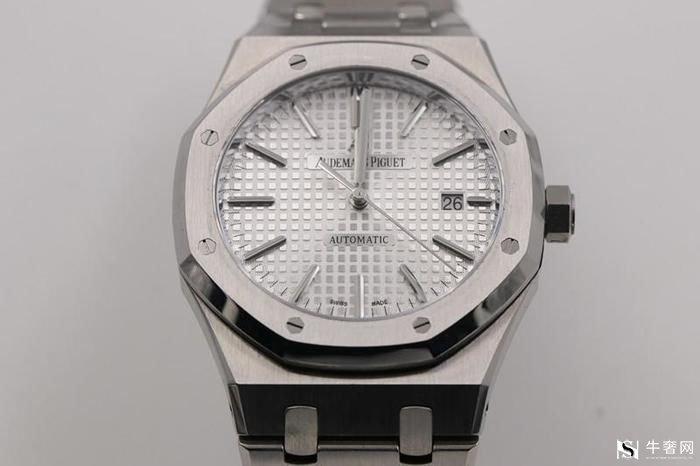 爱彼手表回收