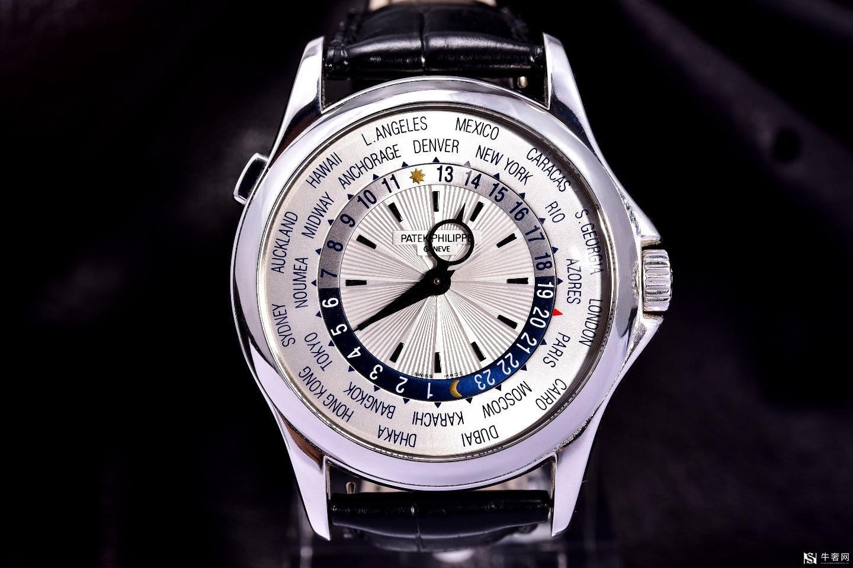 南京哪里可以回收百达翡丽手表