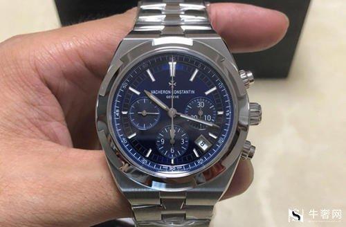 南京万国手表回收