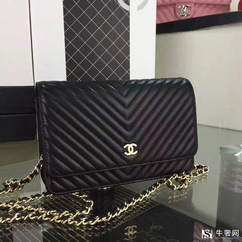 南京香奈儿包包回收