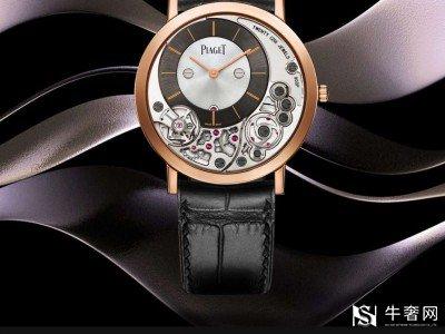 南京伯爵手表回收