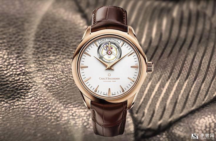 南京宝齐莱手表回收价格