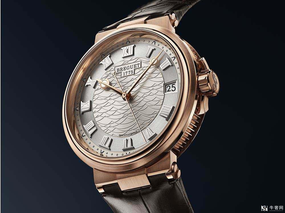 南京宝玑5177手表的回收