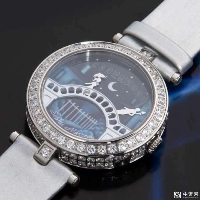 南京二手梵克雅宝手表回收