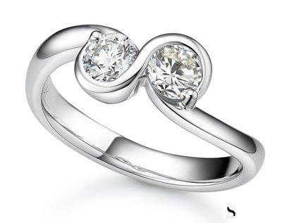 深圳一克拉钻石戒指的回收价格是多少?