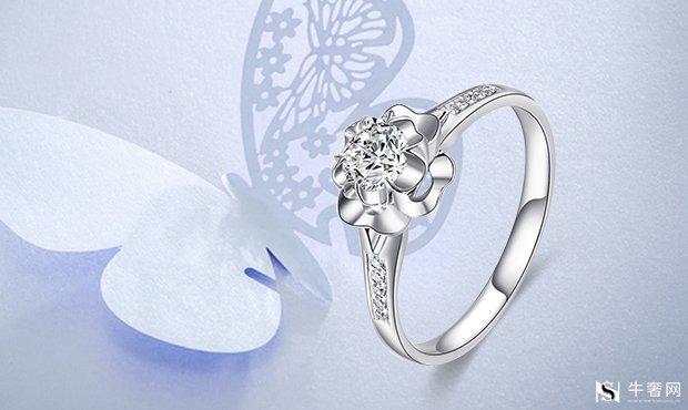 南京金伯利钻石戒指是可以回收吗?