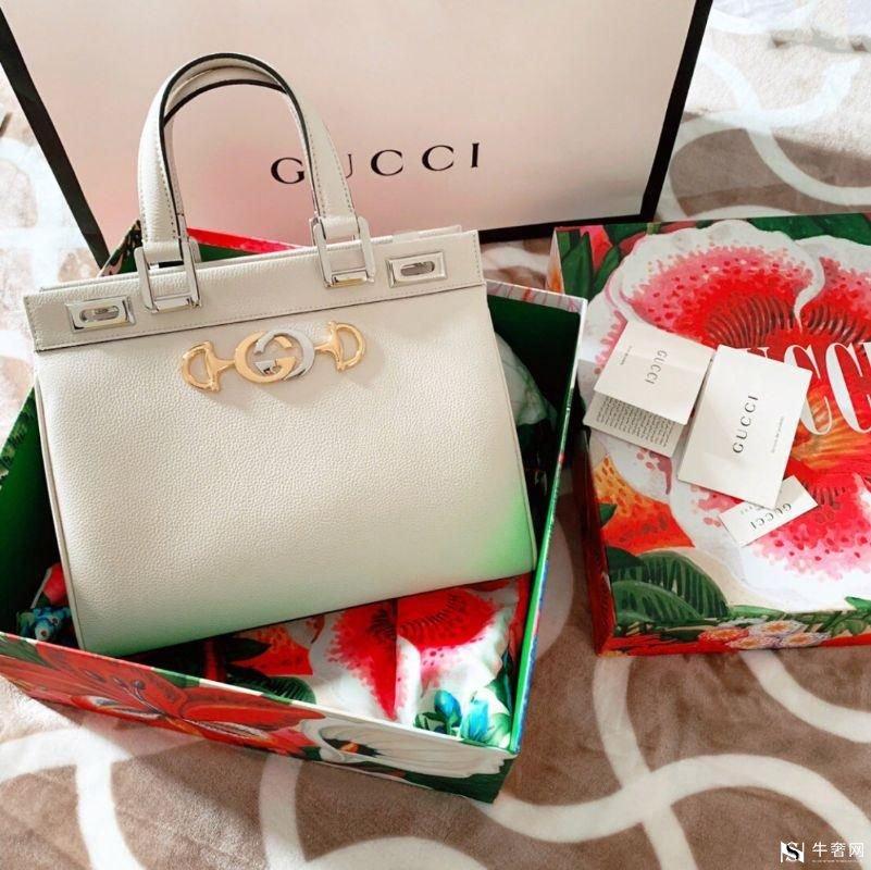 南京古驰Gucci Zumi系列包回收