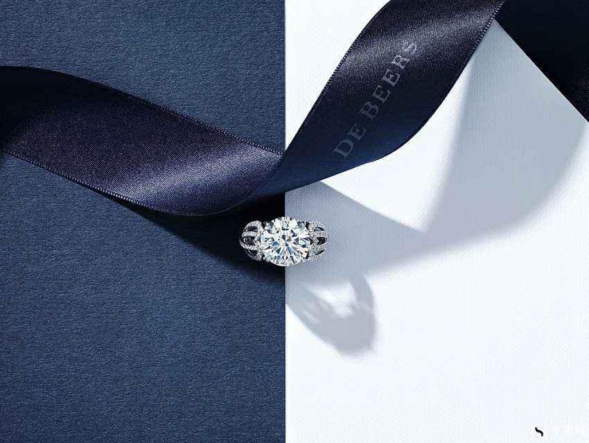 钻石戒指回收价格