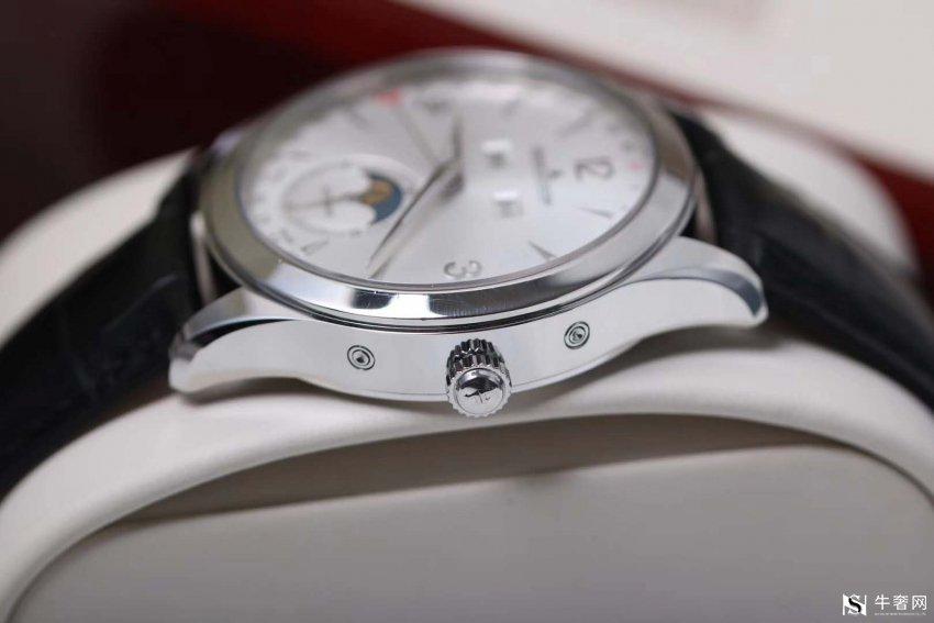 回收积家约会手表