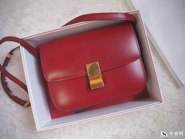 南京奢侈品包回收