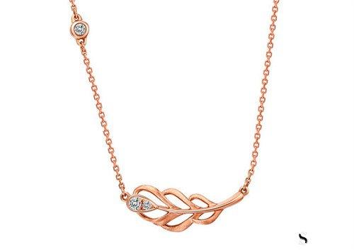 南京老凤祥钻石项链的回收价格是多少?