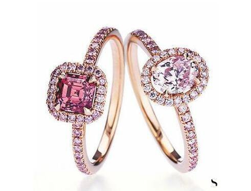 卡地亚钻石戒指的回收