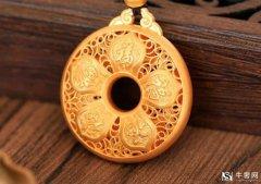 南京哪里回收黄金首饰,结婚买金镯子还是玉镯?