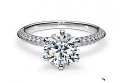 南京一克拉钻石回收多少钱,圆钻有哪些特点?