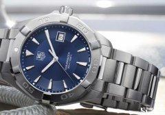 南京二手表怎么回收,高性价比万元表有哪些?