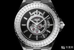 南京哪里高价回收名表,香奈儿高级珠宝腕表回收!
