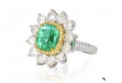 南京一克拉钻石回收多少钱,彩钻有哪些种类?